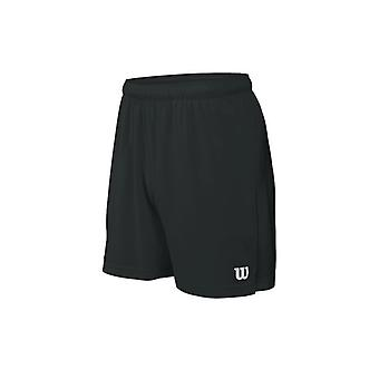 Wilson rush 7 inch woven short men's WRA746702