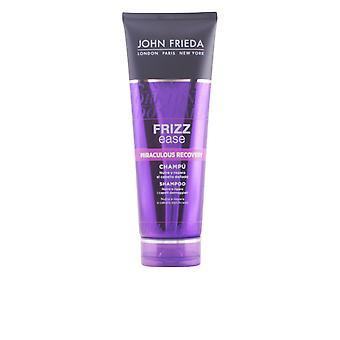 FRIZZ-EASE champú fortalecedor