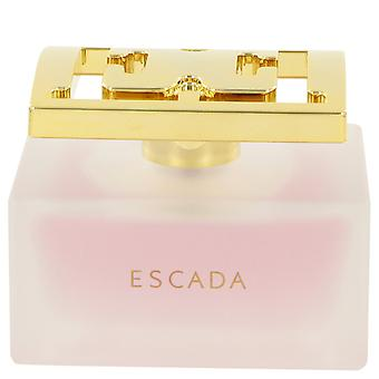 Escada Women Especially Escada Delicate Notes Eau De Toilette Spray (Tester) By Escada