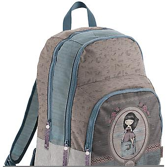Miquelrius Anekke Mochila Triple 40X30 (Toys , School Zone , Backpacks)