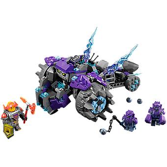 Lego 70350 Three Brothers (Toys , Constructions , Characters And Animals)
