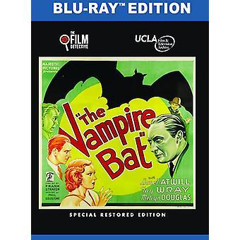 Vampire Bat - Special Edition [Blu-ray] USA import