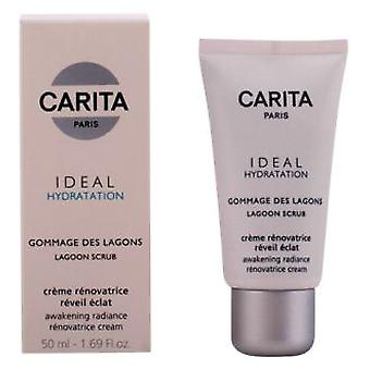 Carita Paris Ideal Hydratation Gommage Des Lagons 50 ml (Kosmetik , Gesicht)