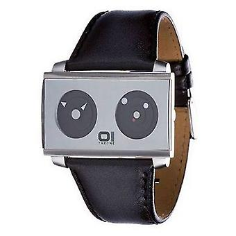 The One Unisex watch 49 mm An05G01 (Fashion accesories , Watches , Analog)