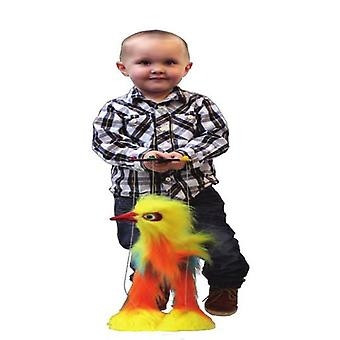 The Puppet Company Marionettes little yellow bird