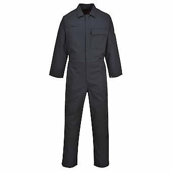 sUw - CE coffre-fort-soudeur Workwear Coverall Boilersuit
