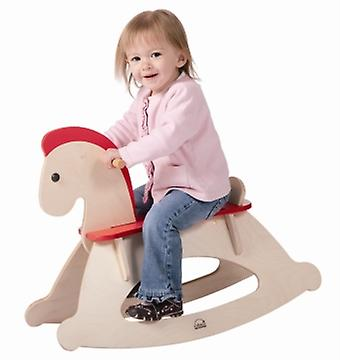 HAPE E0100 Rock and Ride  Rocking Horse E0100