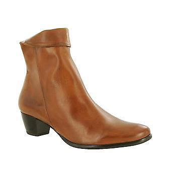 Riva Armadillo Ankle Boot Ladies Boots / Womens Boots