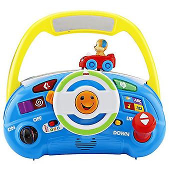 Fisher-Price Le & Lær valpen Smart stadier Driver