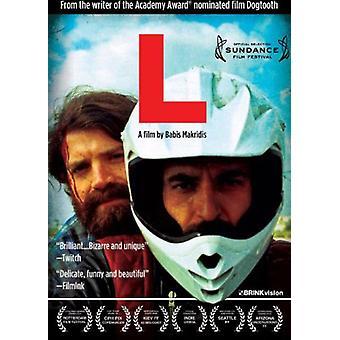 L [DVD] USA importerer