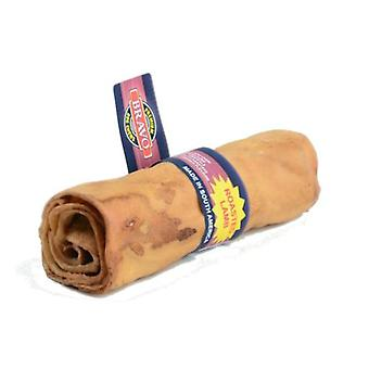 Bravo Lamb roll 5-6  (12-15cm) (Dogs , Treats , Bones)