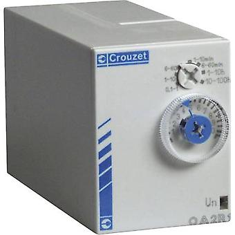TDR Monofunctional 1 pc(s) Crouzet PC2R1