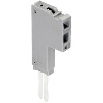 WAGO 285-427 Potential Tapping For High Current Clamps Compatible with (details): 285-13X