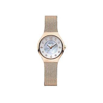 Bering solar watch 14427 366 slim mens watch