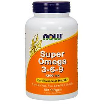 Now Foods Eco-Sustain Omega-3 180 Softgels (Vitamins & supplements , Omegas & fat acids)