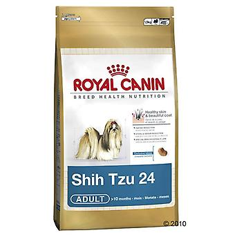 Royal Canin Dog Food Shih Tzu 24 Dry Mix - 7.5kg