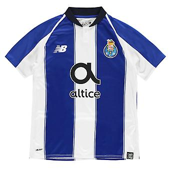 2018-2019 FC Porto Home Football Shirt (Kids)