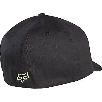 Fox Legacy Flexfit Cap - schwarz