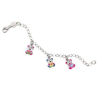 Scout children children bracelet silver bear girl 260205100