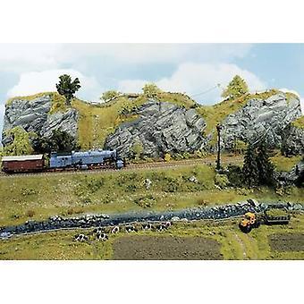 Toile de fond de roche calcaire NOCH 58490 1 PC (s)