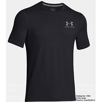 Under Armour Sportstyle Logo Shortsleeve Tee Herren 1257616