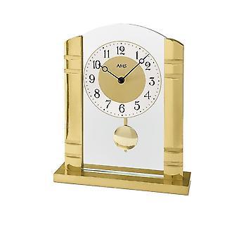 Table pendulum clock AMS - 1117