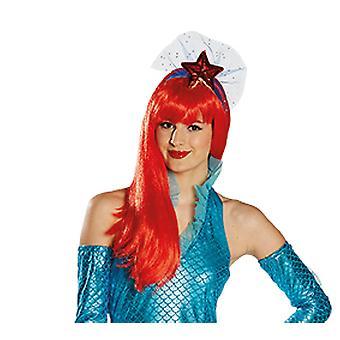 Cerceau cheveux étoile de mer