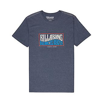Camiseta de manga corta Billabong onda Daze