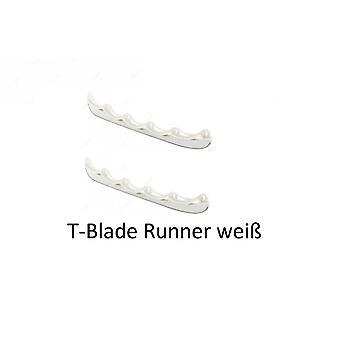 T-Blade Runner blanche