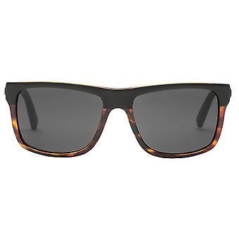 Electric California Swingarm Sunglasses - Darkside Tortoise Shell/Grey