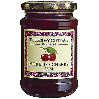 Donnerstag Cottage Morello Cherry Jam