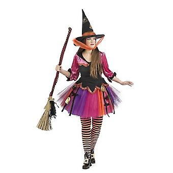 Witch Womens costume witch costume witch Halloween witch dress costume