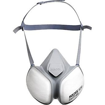 Disposable mask FFA2P3 R D Moldex CompactMask 5230