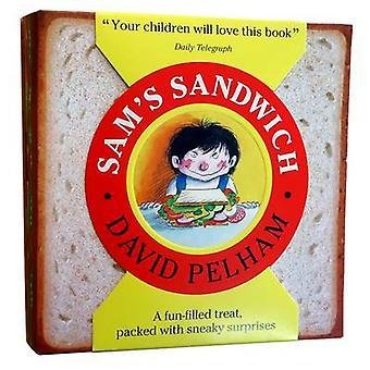Sam's Sandwich door David Pelham - David Pelham - 9781406357462 boek