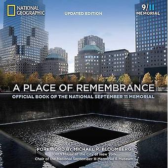 Un luogo del ricordo - il libro ufficiale di National September 11 Me