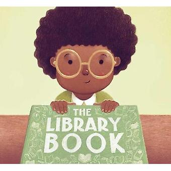 Biblioteket boken av Tom Chapin - 9781481460927 bok