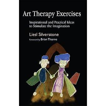 Art therapie oefeningen - inspirerende en praktische ideeën te stimuleren