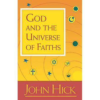 Gott und das Universum der Religionen - Essays in der Philosophie der Religion