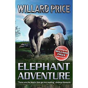 Elephant Adventure door Willard prijs - 9781849417464 boek