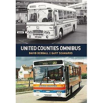 United amter Omnibus af Forenede amter Omnibus - 9781445680330 Bo