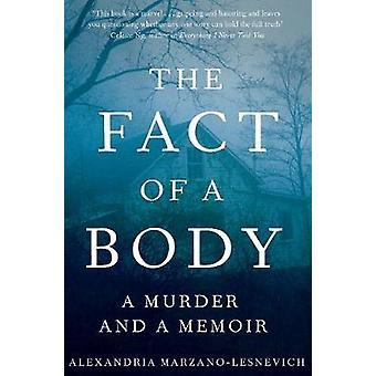 Le fait d'un corps - préhension True Crime enquête sur un meurtre par Ale
