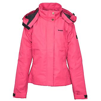 Toggi Allerton Ladies Waterproof Jacket Pink