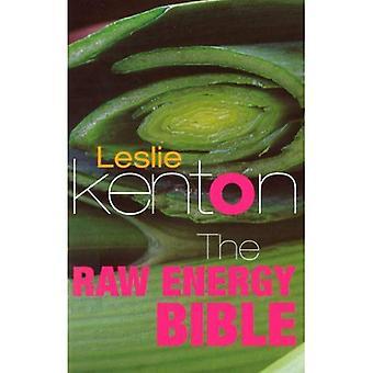 Rå energi Bibeln