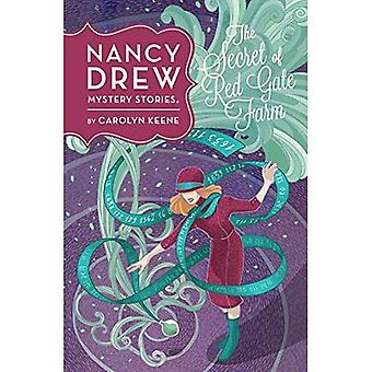 Geheim van rode poort boerderij #6, de (Nancy Drew)