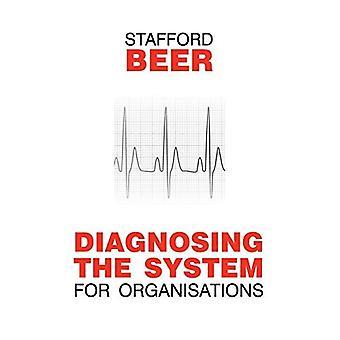 Diagnostisera systemet för organisationer