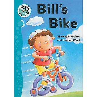 Bicicleta de Bill