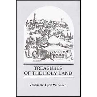 Schatten van het Heilige Land: een bezoek aan de plaatsen van Christian Origins