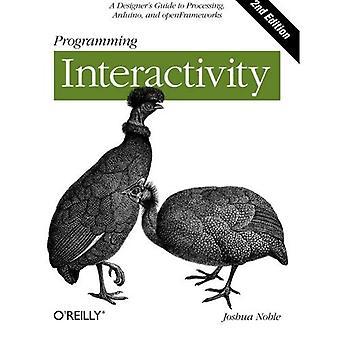 Interactivité de programmation