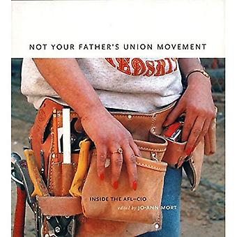 Not Your Father's Union Movement: Inside the AFL-CIO