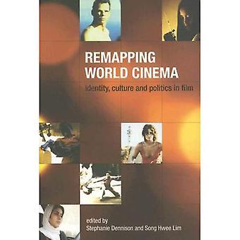 Herramienta del cine mundial: Identidad, cultura y política en película